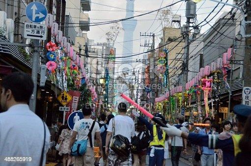 1008788822 istock photo Tanabata Festival 488265919