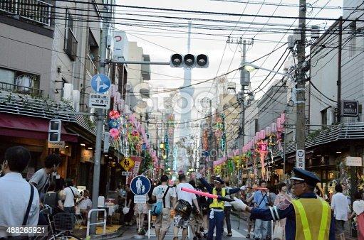 1008788822 istock photo Tanabata Festival 488265921