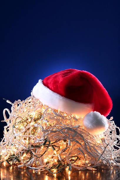 tangled christmas lights - balpress bildbanksfoton och bilder