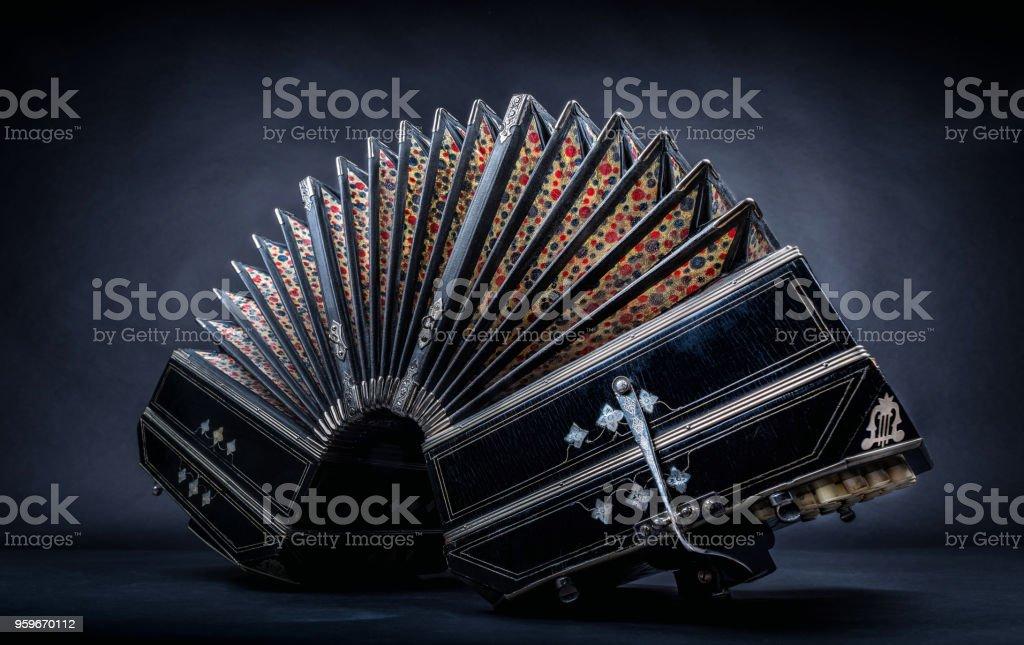 tango - foto de stock
