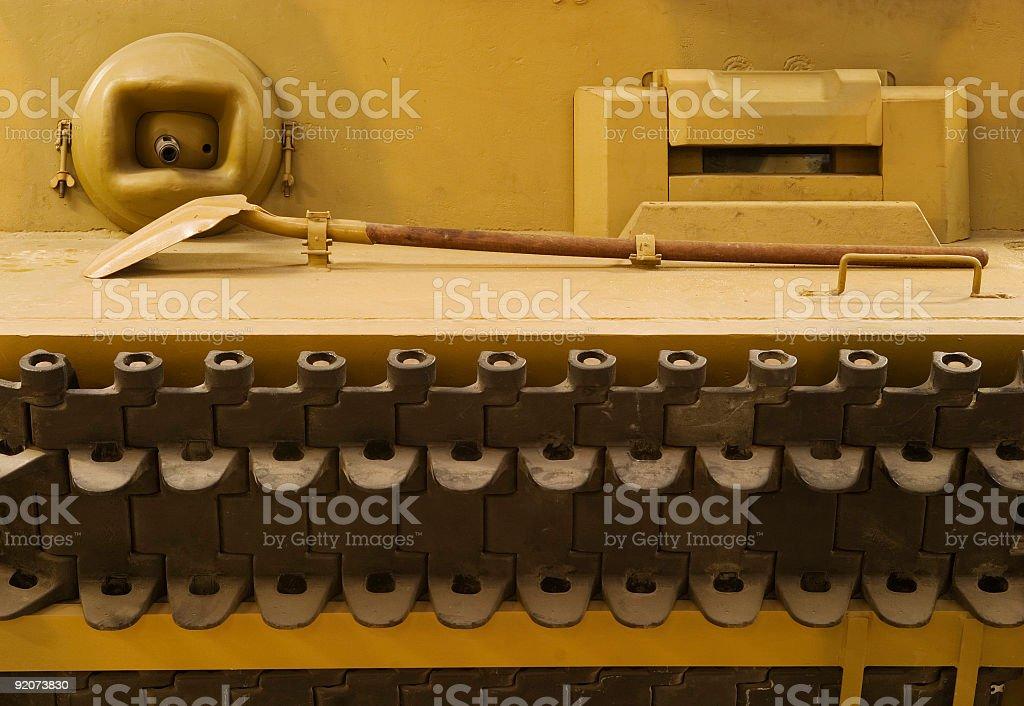 tank abstract 011 royalty-free stock photo