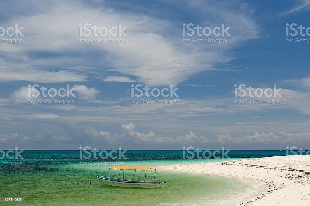 Tanzania, Zanzibar stock photo