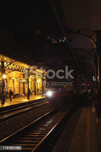 Taormina train station