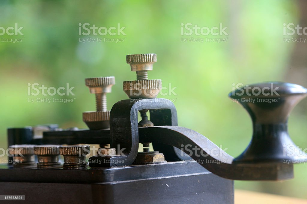 Tap royalty-free stock photo