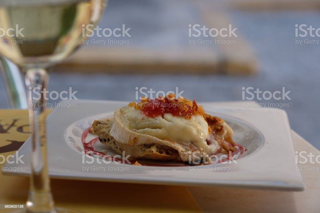 Tapas  in Sevilla, Spanien (Andalusien) - Royalty-free Andalusia Stock Photo