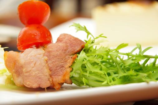 Tapa-Spanish cuisine