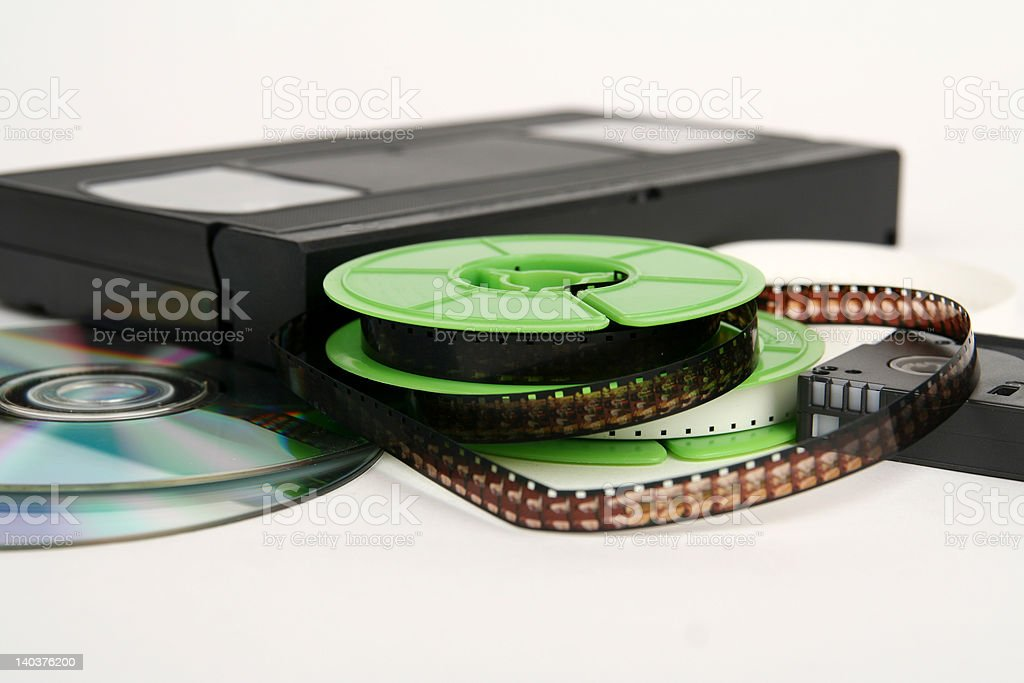 Tape royalty-free stock photo