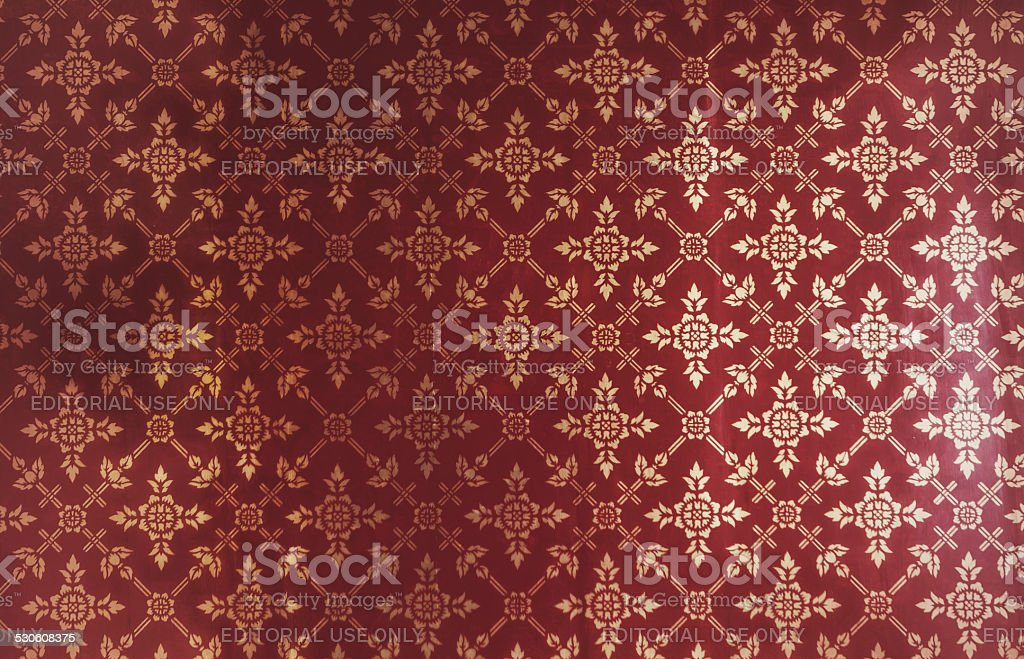 Tapestry background stock photo