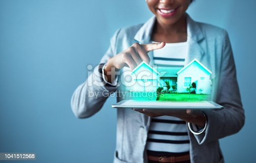 534196421istockphoto Tapping into the property market 1041512568