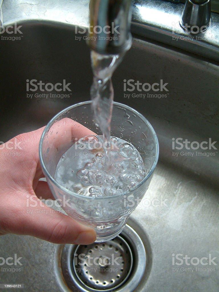 Leitungswasser – Foto