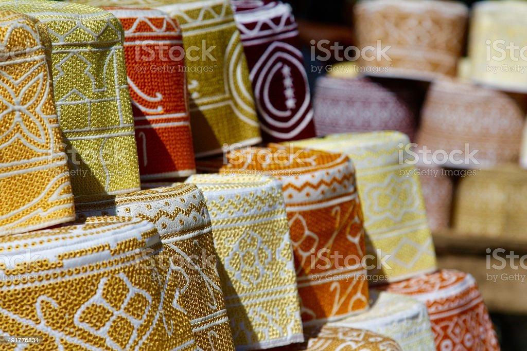 ade785ac7e7 Taqiyah Topi Muslim Cap Stock Photo   More Pictures of 2015