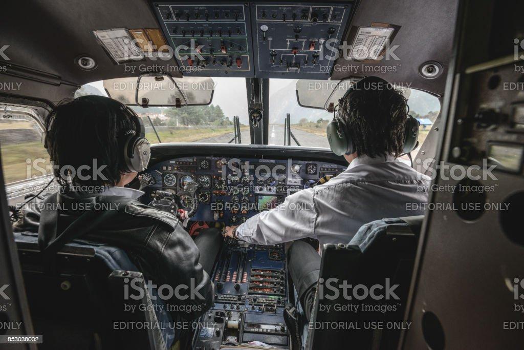 Tara airways stock photo