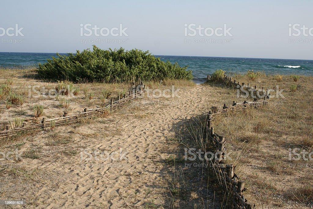 taranien gulf stock photo