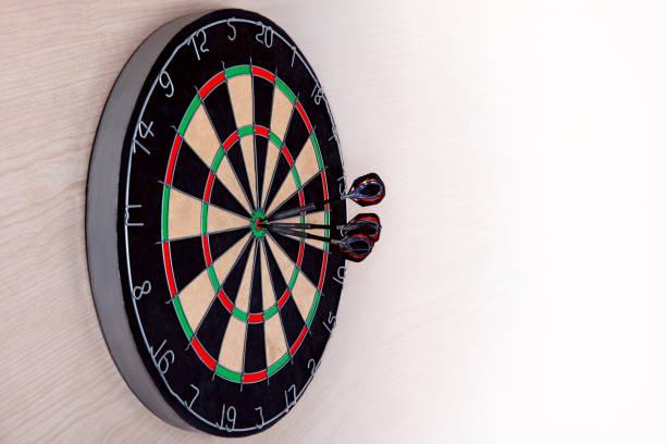 Target dart with arrows on light background target marketing or picture id1186516406?b=1&k=6&m=1186516406&s=612x612&w=0&h= lv nkxnqefr4llscyeaultrz8plzc1xlax9tux8m4c=