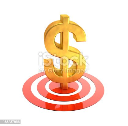 Target Dollar