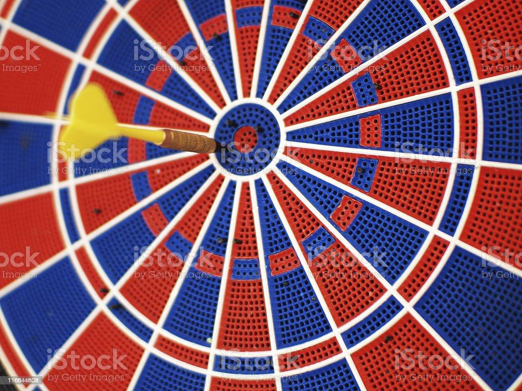Target – Foto