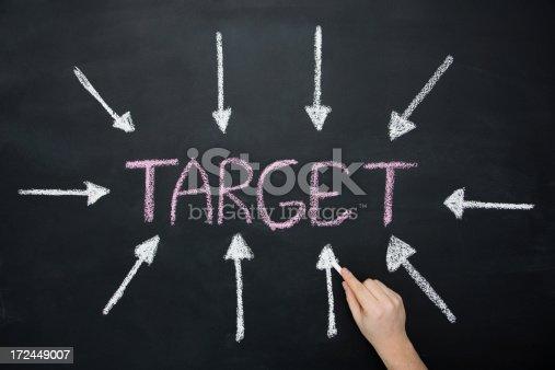 istock Target 172449007