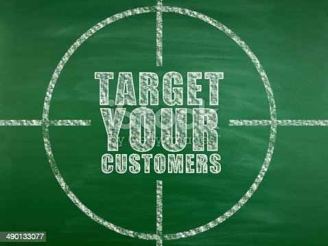939898780istockphoto Target (Click for more) 490133077