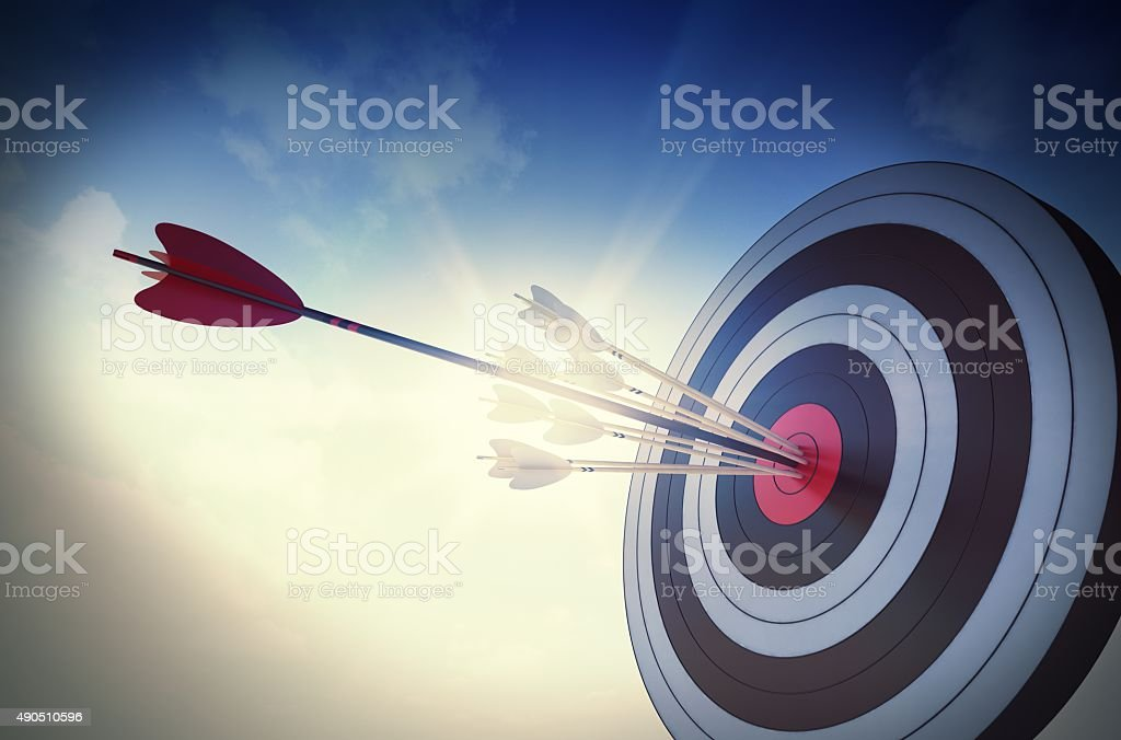 Di destinazione foto stock royalty-free