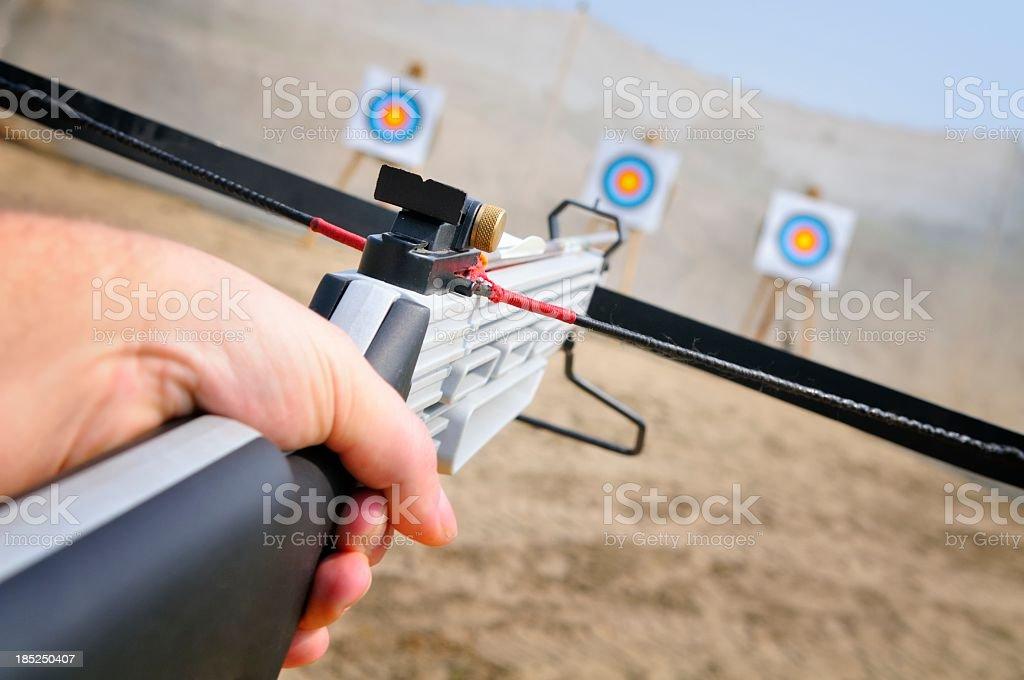 Tir à l'arme à feu - Photo