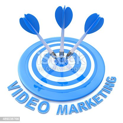 469652019 istock photo Target Video Marketing 489038766