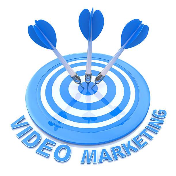 target video marketing - call center stockfoto's en -beelden