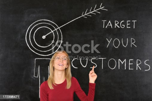 istock Target Your Customers 172398471