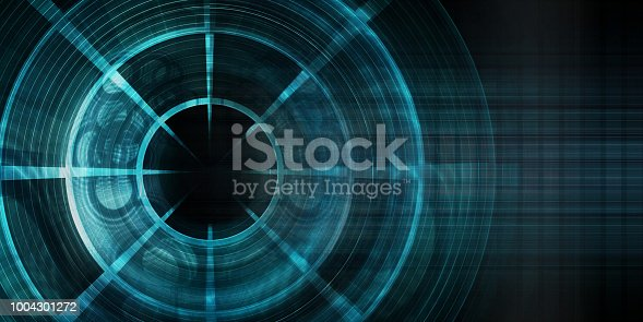 istock Targeted Marketing 1004301272