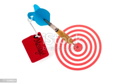 istock Targeted Message 171308634