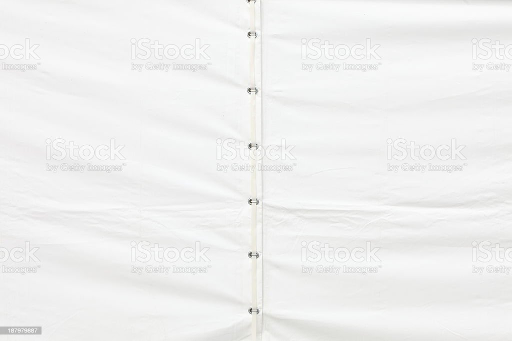 tarp or waterproof tarpaulin detail background stock photo