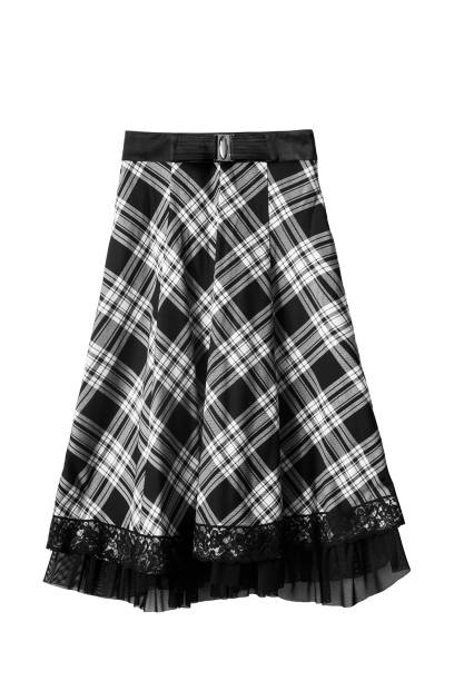 ed680bd5750dd9 Top 60 Plaid Skirt Stock Photos, Pictures, and Images - iStock