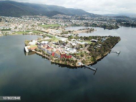Tasmania, MONA Musuem, Hobart, Australia
