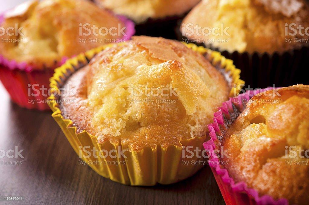 Tasty cake royalty-free stock photo