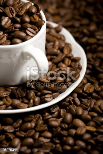 Tasty Coffee Stock Photo & More Pictures of Addiction