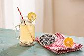 Tasty Fresh Lemonade