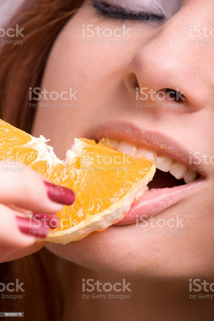 Tasty royalty-free stock photo