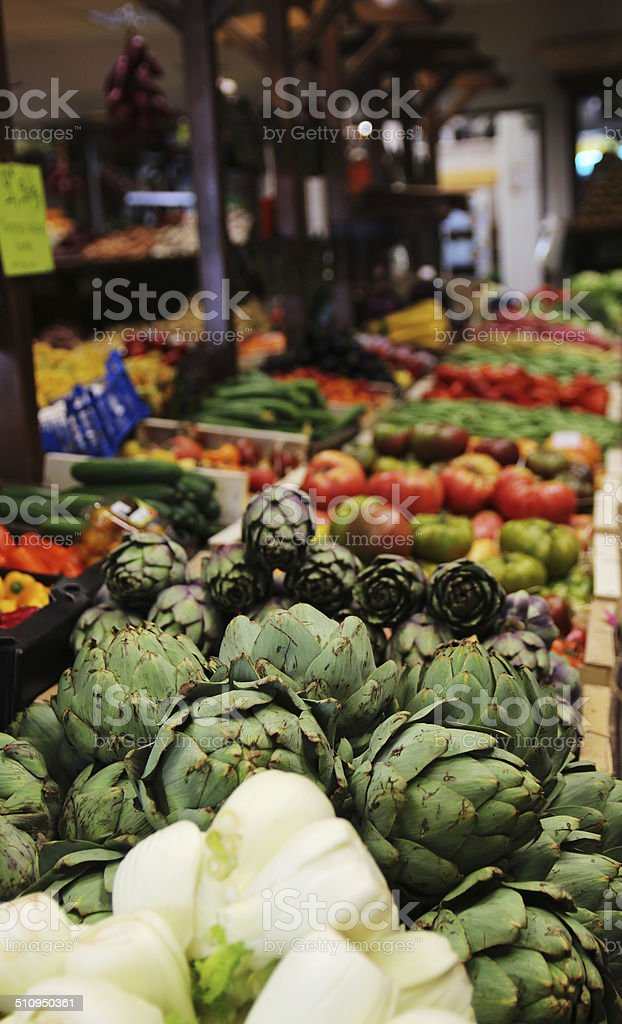 Tasty Project Artichoke Stock Photo - Download Image Now - iStock