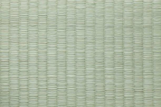 伝統的な和室にフローリング畳 - 畳 ストックフォトと画像
