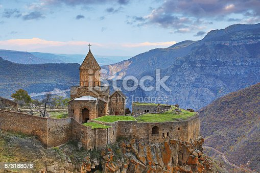 istock Tatev, Armenia. 873188076