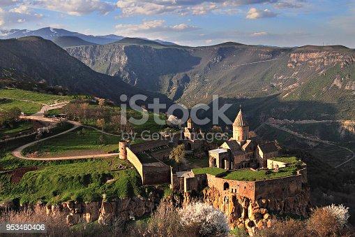 istock Tatev, Armenia 953460406