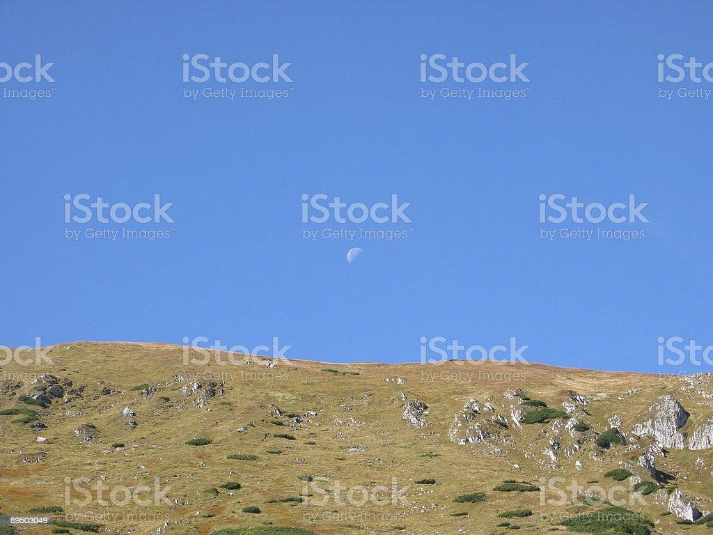 Monts de Tatra série#6 photo libre de droits