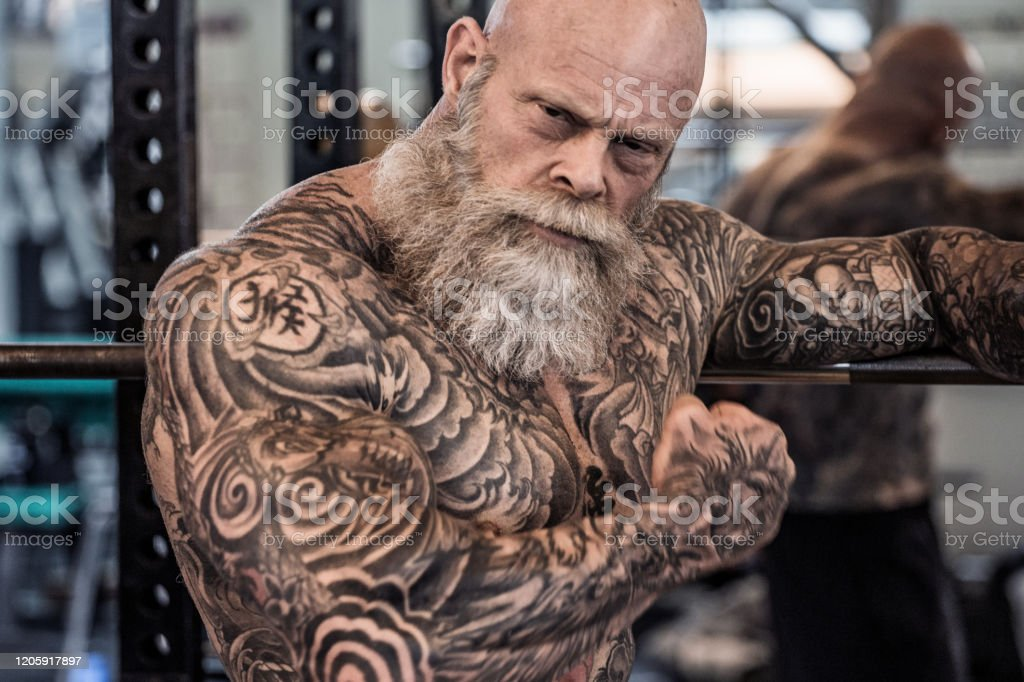 Tattoo gym How to