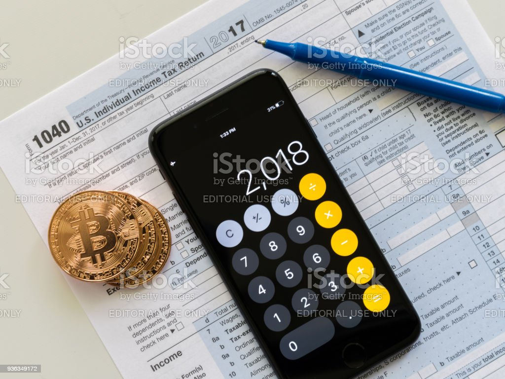 capital gain tax on cryptocurrency