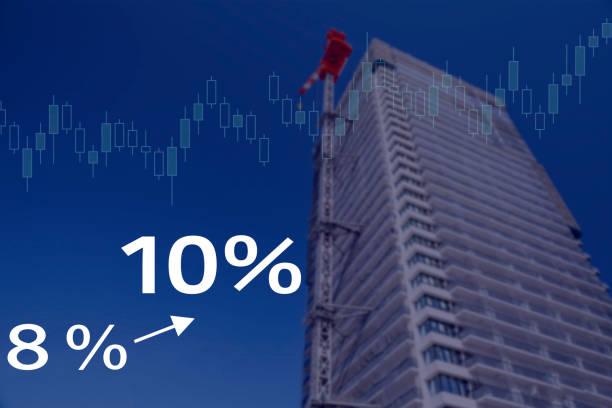 税の増加 - 日本銀行 ストックフォトと画像