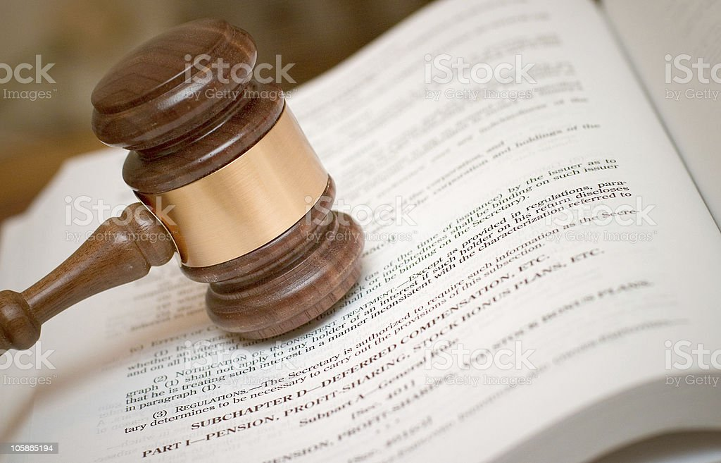 Tax Law Concept II royalty-free stock photo