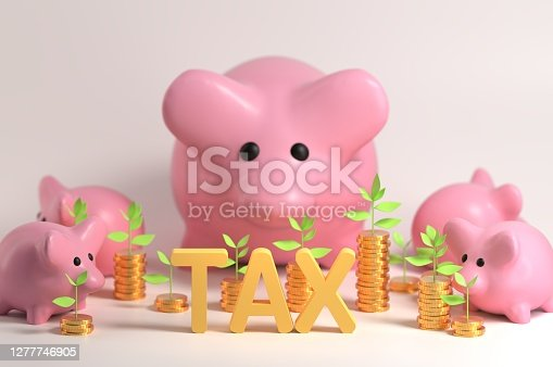 Tax Abstract