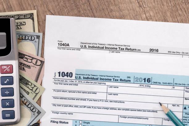 us tax return calculator