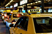 istock Taxi 519870714