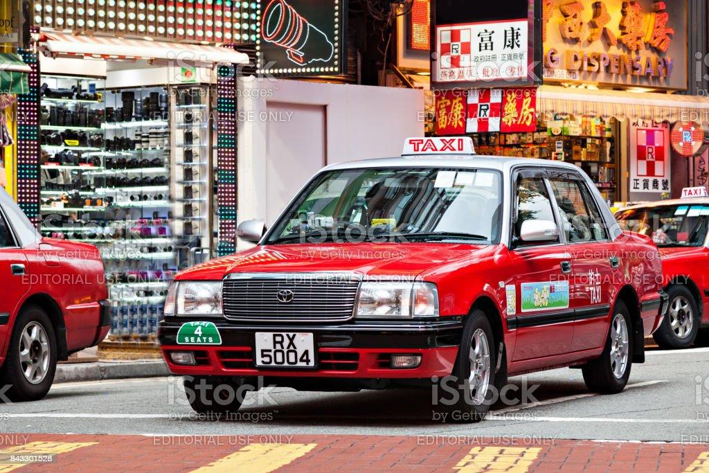 タクシー乗り場 - タクシーのロイヤリティフリーストックフォト