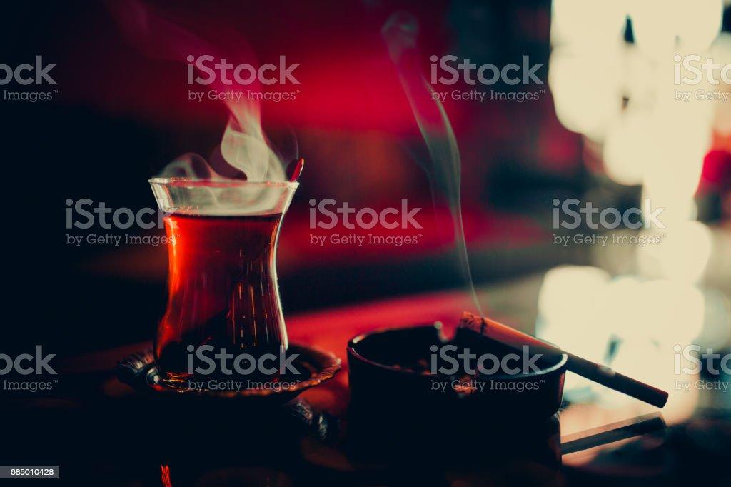 tea drinken – Foto